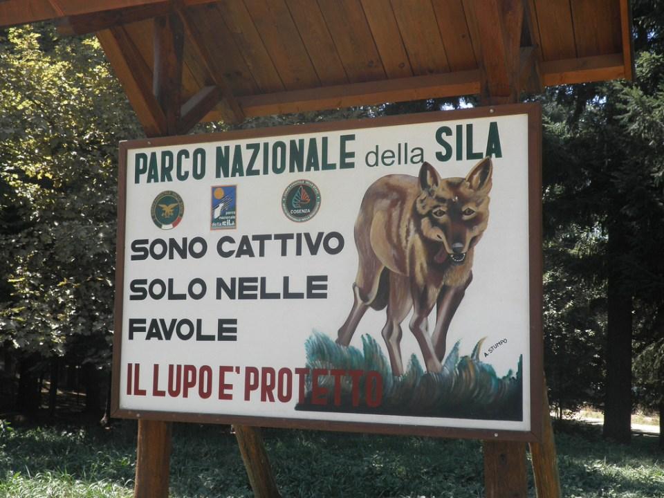 BioEcoGeo_ParcodellaSila