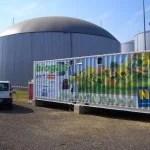 Biogas Enrichment Methods
