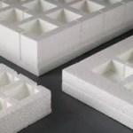 Recycling of EPS Foam