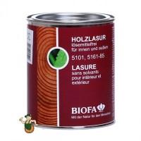Biofa Holzlasur farbig 5101, 5161-5185 | BIOFA Versand
