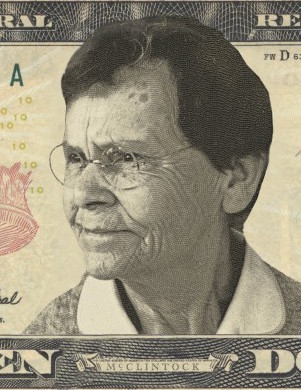 3 reasons why Barbara McClintock is a perfect fit for the new $10 bill