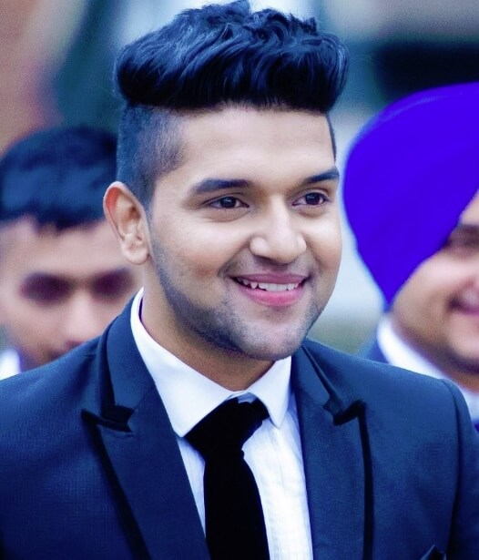Hardik 3d Name Wallpaper Guru Randhawa Wiki Biography Age Weight Height Profile