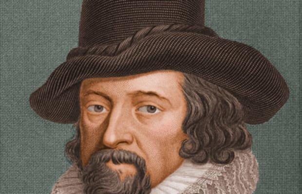 Francis Bacon - Philosophy, Facts  Accomplishments - Biography
