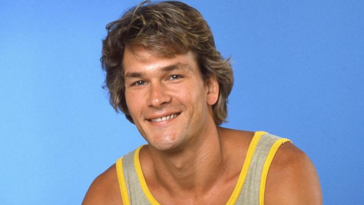 Cute New York Desktop Wallpaper Patrick Swayze Early Years As A Dancer Biography