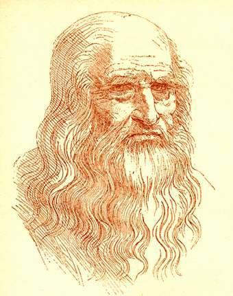 Leonardo da Vinci Biography Biography Online