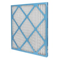 Bionaire Total Air MERV 11 Furnace Filter - 16x20 BFFTA ...