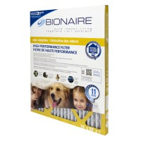 Bionaire Odour Reduction MERV 11 Furnace Filter - 16x20 ...