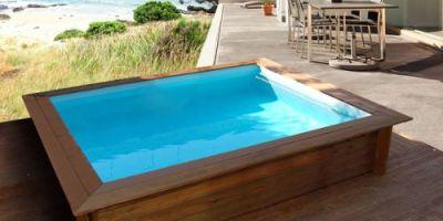 Tous savoir sur les piscine bois en kit