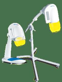 BIOPTRON LICHTTHERAPIE - Bioptron Lamp - PRIJS