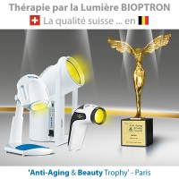 BIOPTRON - Thrapie par la Lumire Bioptron: Prix  >