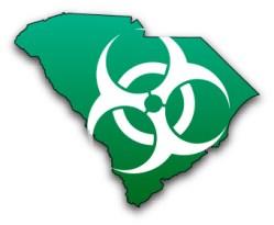 Crime Scene Cleanup South Carolina