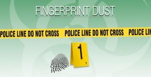 Fingerprint Dust Removal Services