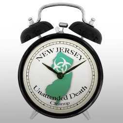 Unattended Death Cleanup New Jersey