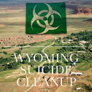 Suicide Cleaning WY