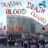 Death Blood and Trauma Cleaning NY