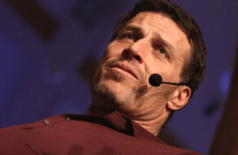 Tony Robbins