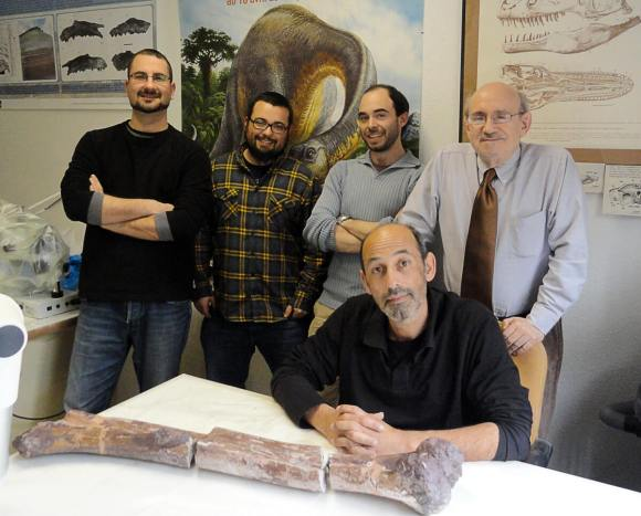 Grupo de Biología Evolutiva UNED