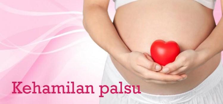 Kehamilan palsu (pseudocyesis)