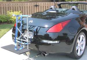 Nissan 350z Roof Racks 12300 About Roof