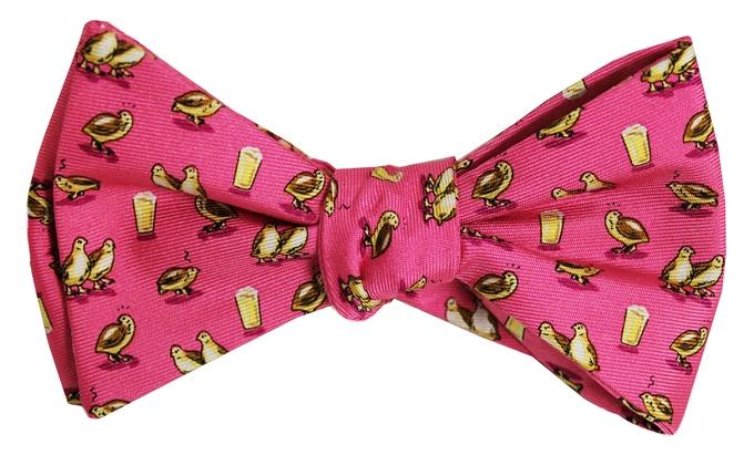 Bird Dog Bay Bow Tie Image Of Tie