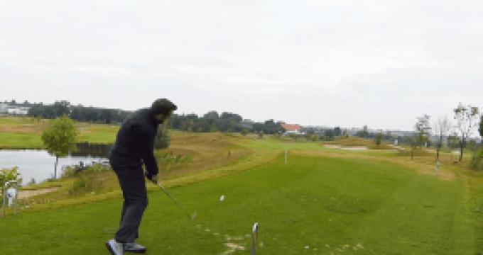 Course Vlog Links Course im Kölner Golfclub