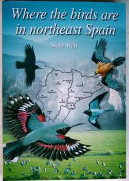 Where the birds are in northeast Spain