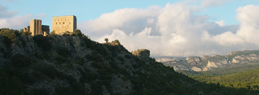 Spanish Landscapes.