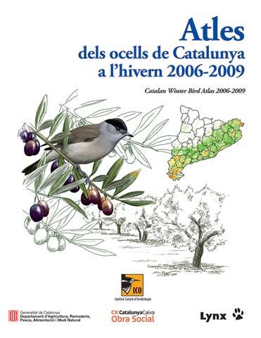 Catalan Winter Bird Atlas