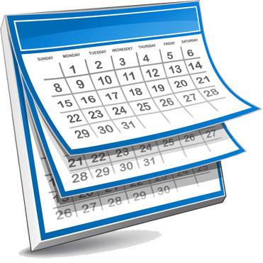 Birding In Spain calendar 2014