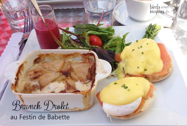 Brunch à Montréal: Au festin de Babette