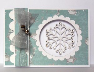 xmas card 2011