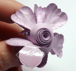 rolled flower 3b