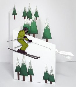 ski card 1