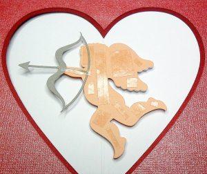 Cupid Suspension Card 5