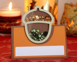 acorn-shaker-place-card
