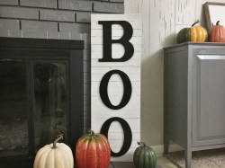Small Of Halloween Home Decor