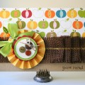 Bunches and Bits Invite Photo