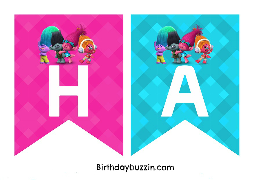 Art Party Banner Template Painting Birthday Banner Free Printable
