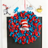 D.I.Y. Dr. Seuss Party Ideas