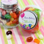 Kids Birthday Party Favor Ideas