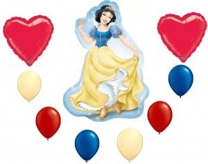 snow white party