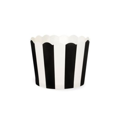 Bold Stripes Paper Cups and plates