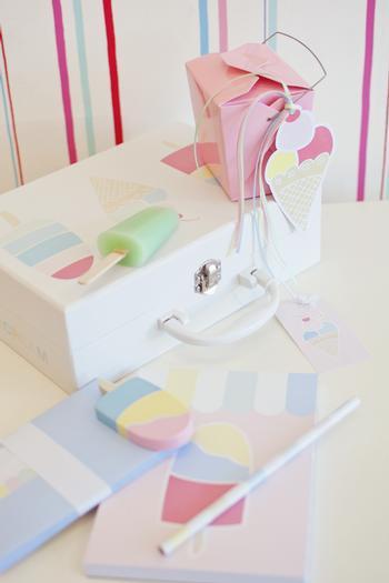 Pastel Ice Cream Party Birthday Party Ideas Amp Themes