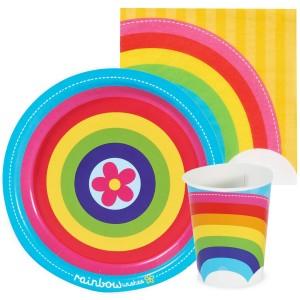 rainbow-birthday-party-tableware