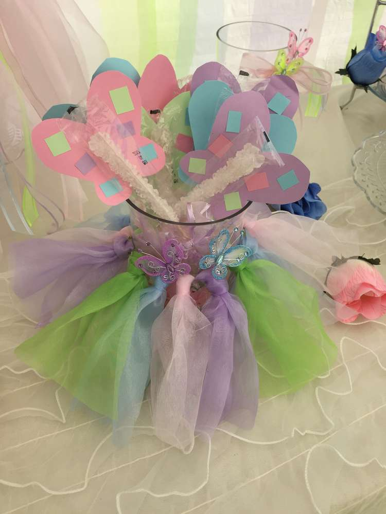 Butterfly Bash Birthday Party - Birthday Party Ideas & Themes