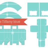 Free Tiffany Printable