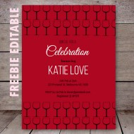 free-editable-wine-bridal-shower-invitation