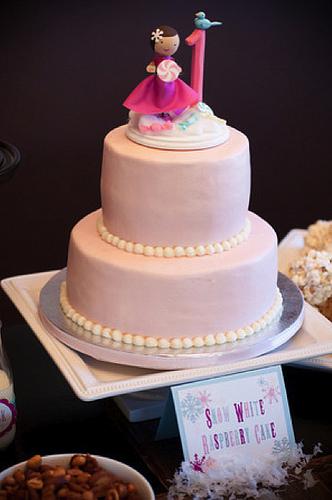 Modern Wonderland 1st Birthday - Birthday Party Ideas & Shops