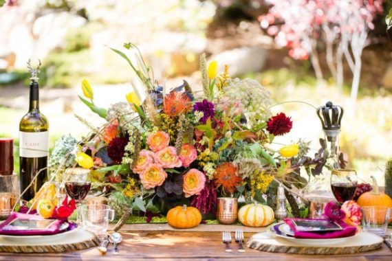Colorful-Autumn-Outdoor-Party-Menus