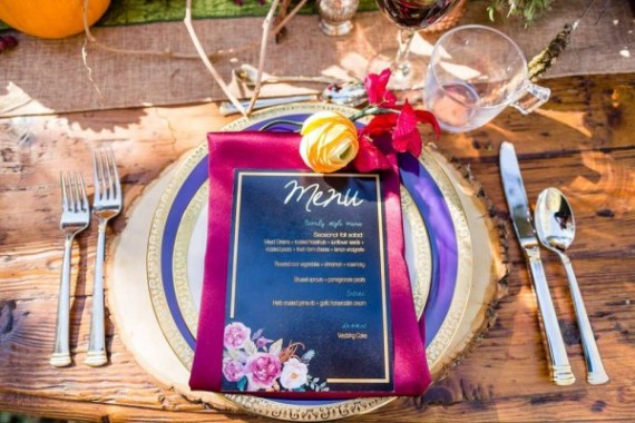 Colorful-Autumn-Outdoor-Party-Table-Menu